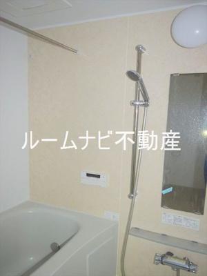 【浴室】レスポワール東池袋