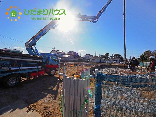 【その他】鹿嶋市港ケ丘21-1期 新築戸建 1号棟