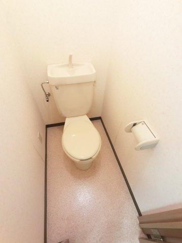 【トイレ】エスペランサ/酒々井町 A