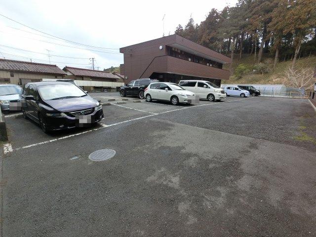 【駐車場】エスペランサ/酒々井町 A