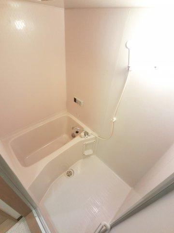 【浴室】エスペランサ/酒々井町 A