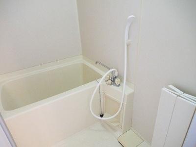 【浴室】パルネット辻井
