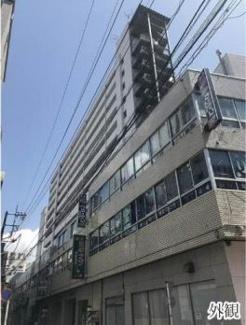 【外観】ダイアパレス津田沼