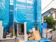 中央区大戸1丁目31-3(2号棟)新築一戸建てミラスモの画像