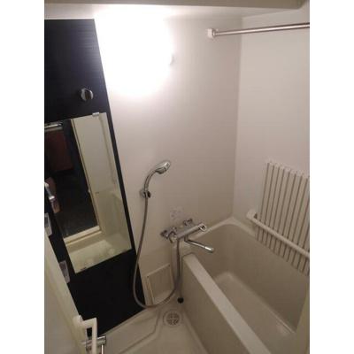 【浴室】ヴェルステージ池袋