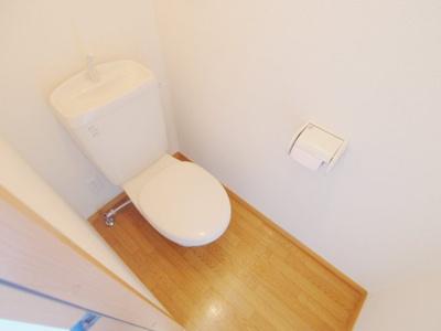 【トイレ】メゾン大田