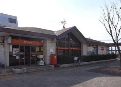 北鴻巣駅前局まで570m