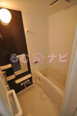 【浴室】レガシィ井尻