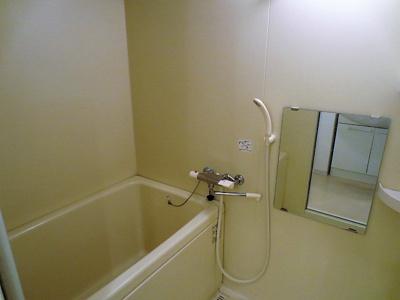 【浴室】エミネンス南里Ⅰ