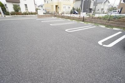 【駐車場】シスター・パラッツオA