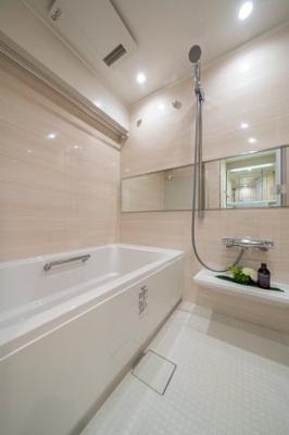 【浴室】ネオコーポ大島 6階 リ ノベーション済