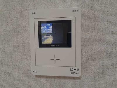 【セキュリティ】ボニート・ショコラⅡ