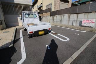 【駐車場】ROOMs六甲