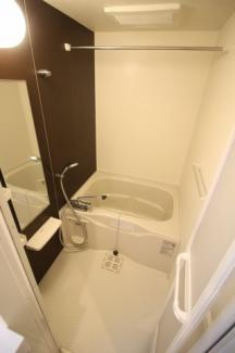 【浴室】ROOMs六甲
