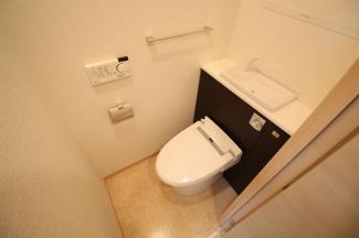 【トイレ】ROOMs六甲