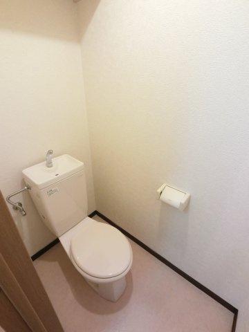 【トイレ】エスペランサ/酒々井町 C
