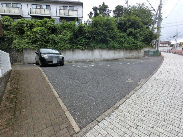 【駐車場】エスペランサ/酒々井町 C