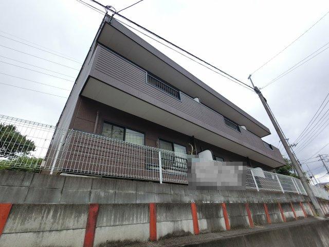 【外観】エスペランサ/酒々井町 C