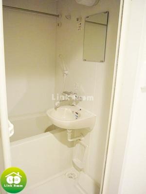 【浴室】スパシエ門前仲町サウスクレスト