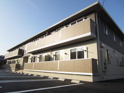 【外観】D-room IXI 369
