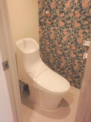 【トイレ】石川町LSビル