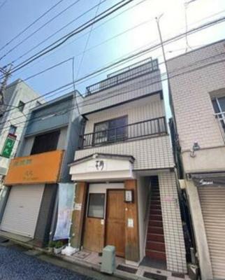 【外観】石川町LSビル