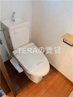 【トイレ】MKフラッツ