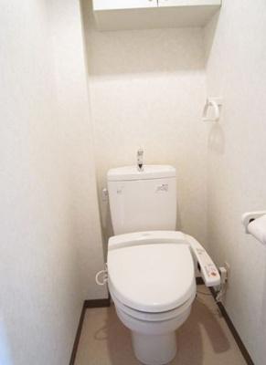 【トイレ】プレリヴィエール