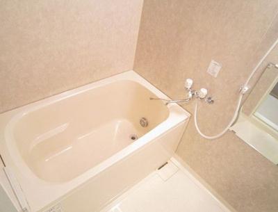 【浴室】プレリヴィエール