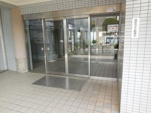 【エントランス】コスモテール吉塚(コスモテールヨシヅカ)
