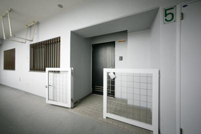 【その他共用部分】コスモテール吉塚(コスモテールヨシヅカ)
