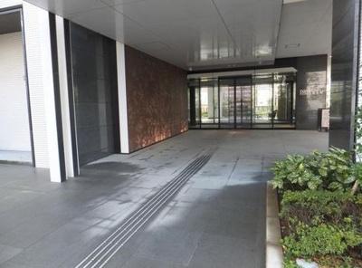 【駐車場】パークタワー錦糸町