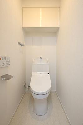 【トイレ】ルジェンテ・バリュ上野x