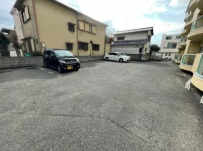 【駐車場】アルベアーレ大町