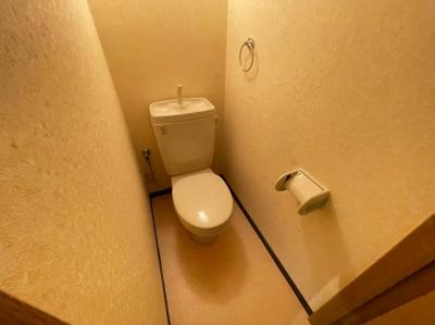 【トイレ】アルベアーレ大町