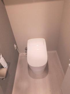 【トイレ】幕張ベイパーク クロスタワー&レジデンス