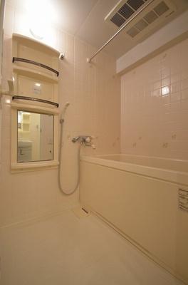 【浴室】グリーンコート井口