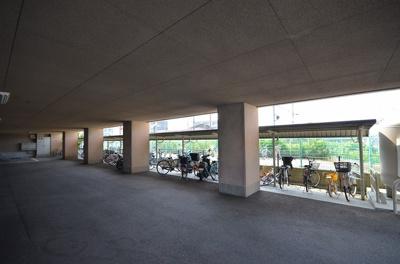 【駐車場】グリーンコート井口