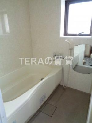【浴室】グローリア高松