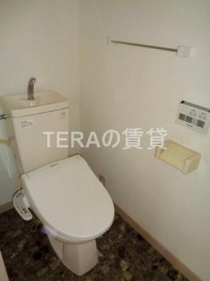 【トイレ】グローリア高松