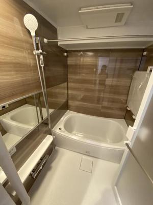 【浴室】フレックスタワー横浜関内