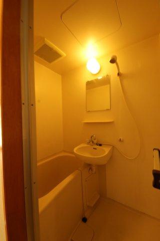 【浴室】ライオンズマンション天神西