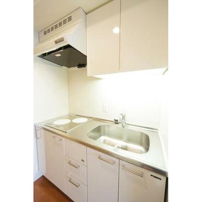 【キッチン】ユニゾンタワー