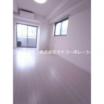 【居間・リビング】リブリ・東上野