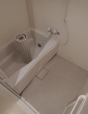 【浴室】ソレイユほその