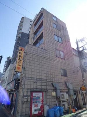 【外観】ドルチェ坂本