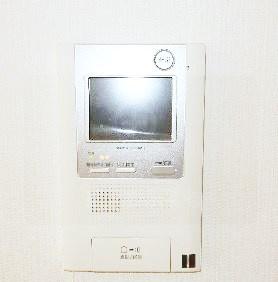 【セキュリティ】日神デュオステージ本所吾妻橋