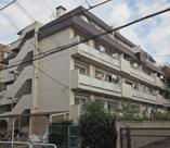 尾山台ヒミコマンションの画像