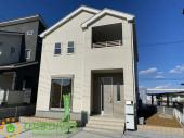 羽生市上新郷 新築一戸建て 01 リーブルガーデンの画像
