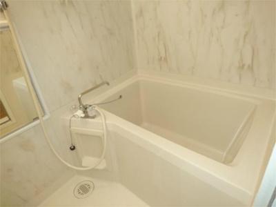 【浴室】ピースフルB